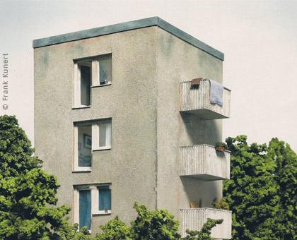 Start Burger Architekten Berlin